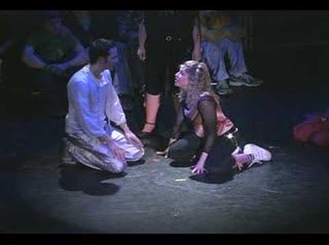 By My Side - Godspell - RMU Colonial Theatre