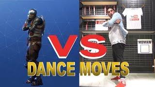 FORTNITE DANCE  |DANCE MOVES & NOOB DANCE | Nasıl Yapılır ? TÜRKÇE anlatım !