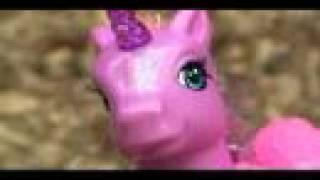Battle Wheels Robots Fight Over My Little Pony