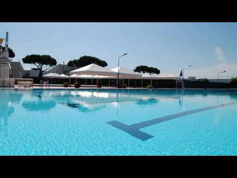Ambience - Outdoor Swimming Pool