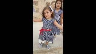 عيب عليكو الفراشات الثلاثة Eib aaleikou - Three butterflies