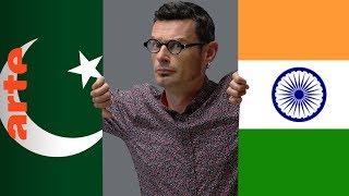 Indien-Pakistan: Haben die sozialen Netzwerke Öl ins Feuer gegossen?   Alle Internetze   ARTE