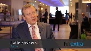 Finextra interview Spencr Turning mobile from a service to a sales channel