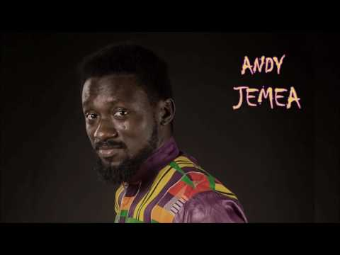 Andy Jemea - Eyenga ft. H-Campbell & Kennel
