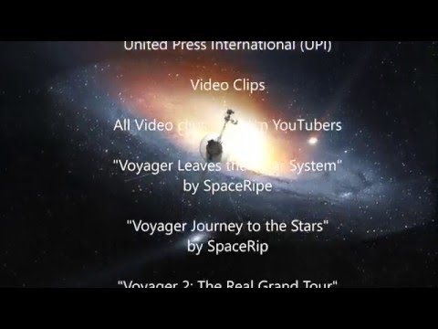 Voyager 2: The Golden Journey