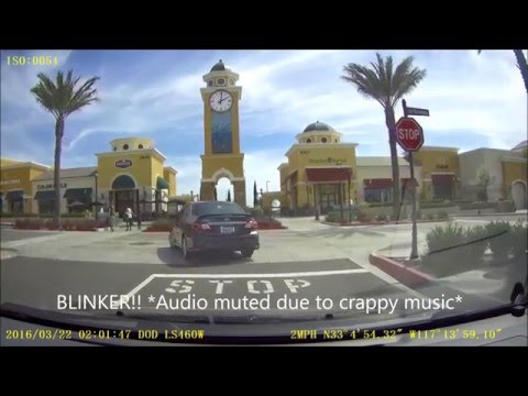 Bad Drivers of Carlsbad, CA - Part 6