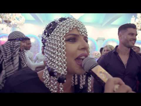 Laura Vass - Viata Cu Tine Vreau Sa O Impart (Live / DiBi Tv ♫ Nunta Bili)