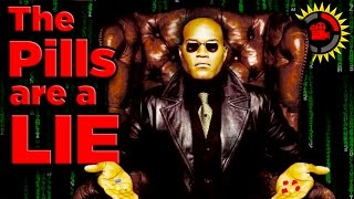 Film Theory: The Matrix has NO ESCAPE