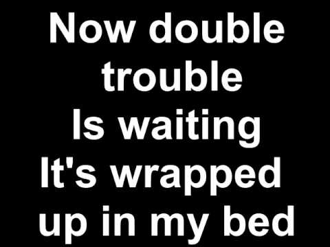 Beres Hammond - Double Trouble (Lyrics)