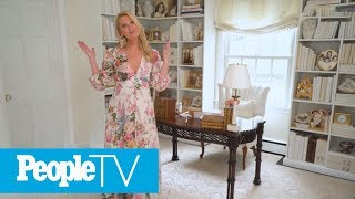 See Inside Sandra Lee's New York Estate That 'Smells Like Cookies And Feels Like Heaven' | PeopleTV