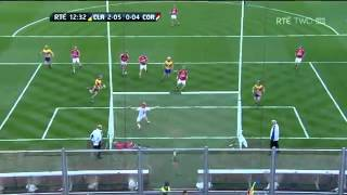 Clare v Cork Highlights - Part 1  - 2013 Hurling Final Replay