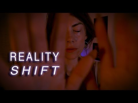 Shifting Paradigms   2020   By Proxy Energy Work   With ASMR