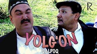 Qalpoq - Yolg'on | Калпок - Ёлгон (hajviy ko'rsatuv)