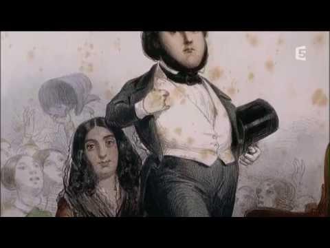 Une maison, un artiste George Sand
