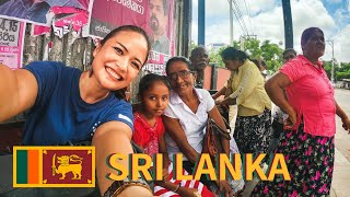 Traveling Solo with LOCALS to Anuradhapura, SRI LANKA [Ep. 5]