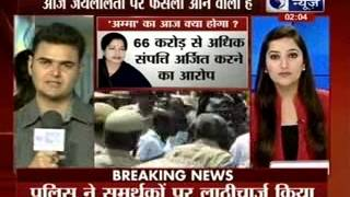 Top India politician Jayalalitha guilty of corruption