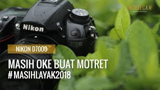 Review Nikon D7000 - Review Indonesia