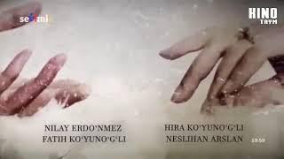 Istambullik Kelin 71 qism uzbek tilda turk serial