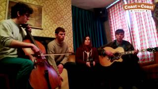 Modern India - Home Song (Coast to Coast Whelans Session)