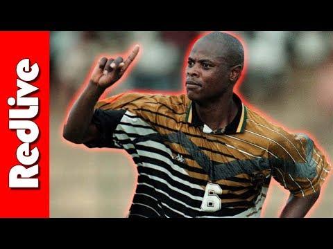Bafana Bafana Legend Phil Masinga Passes Away