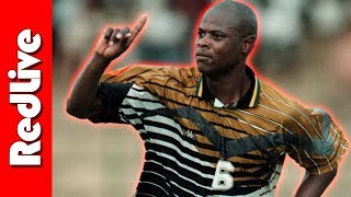 Bafana Bafana Legend Phil Masinga Passes Away