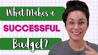 Need Help Budgeting? Tips to Help You Manage Your Money!  | Budgeting Basics series