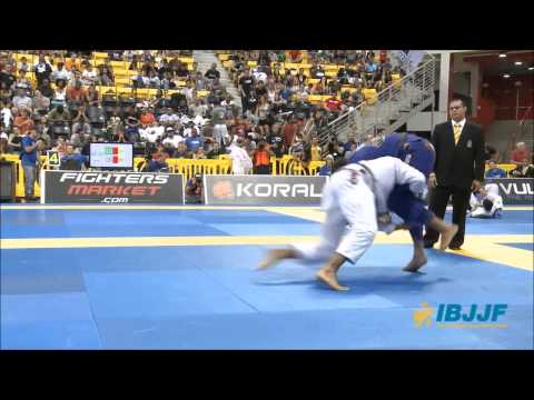 "Bernardo Faria Highlights - ""Hard Work Beats Talent"" - [2015 HL]"