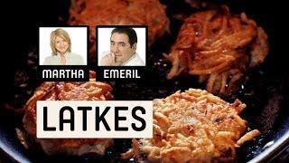 Best Potato Pancakes Latkes   Recipe Wars