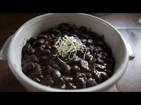 Your Best Guide to Cooking and Eating Black Beans