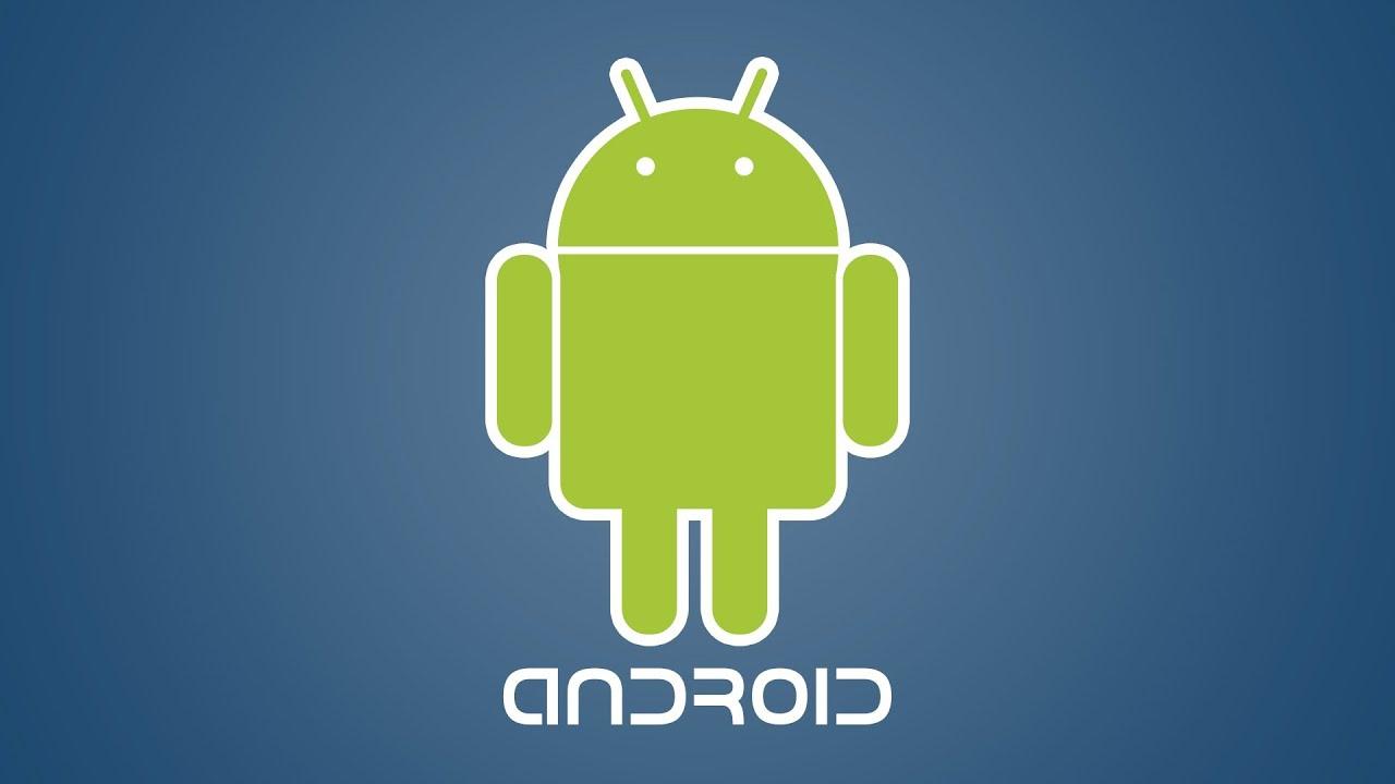Photoshop Android Logo Youtube
