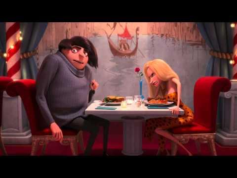 Смотреть мультфильм «Гадкий я 3» онлайн в хорошем качестве