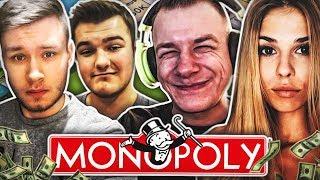 PT MONOPOLY - Wulgarna Sandra xD