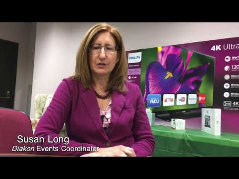 Business Interview: Diakon with Susan Long (Block of Art 2017)