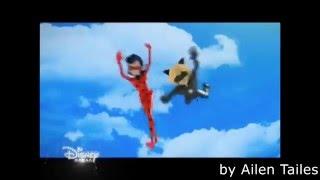★ПРИКОЛЫ★-Леди Баг и Супер-Кот №2