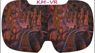 3D-VR VIDEOS 311 SBS Virtual Reality Video google cardboard 2k