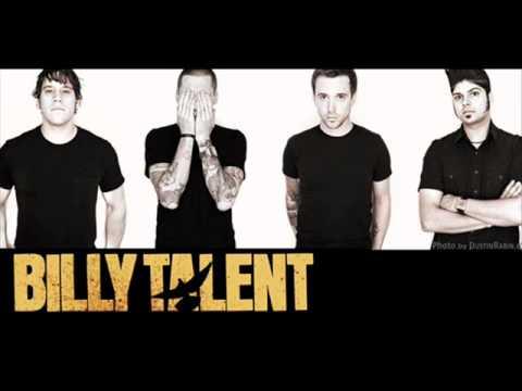 Billy Talent-Surrender acoustic version