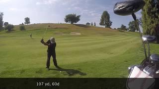90th Fresno City Amateur, Riverside Golf Course, part1