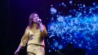 衛蘭 Janice Faith Hope Love Concert Sydney 2020 - 街燈晚餐