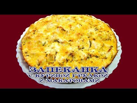 Пирог с куриной грудкой Для Светланки - кулинарный рецепт