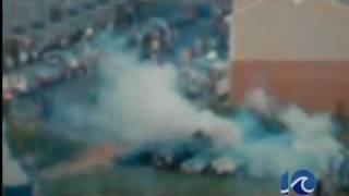 Riot at James Madison University
