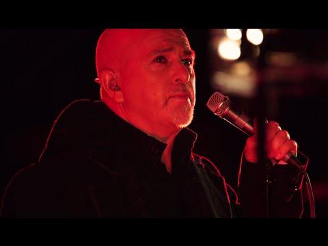 Peter Gabriel - Heroes (Live in Verona 2010)