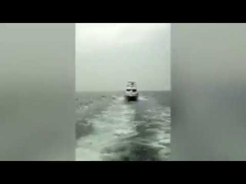 Gibralrar acosa a un pesquero español