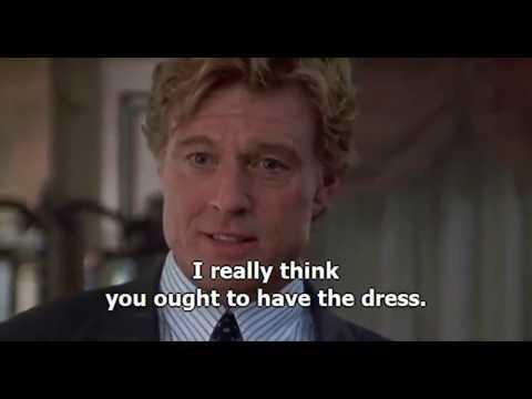 Proposta Indecente (1993) - O Filme  [em Inglês]