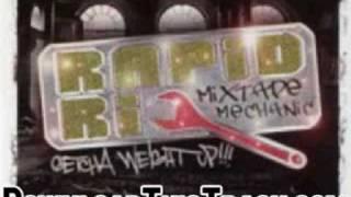 paul wall & kool whip - Tall Tee (White Tee Remix) - DJ Rapi