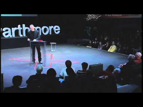 TEDxSwarthmore  Stephen Lang  On Beyond Glory: The Architecture of Acting