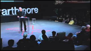 TEDxSwarthmore - Stephen Lang - On Beyond Glory: The Architecture of Acting