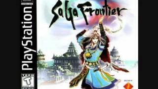 SaGa Frontier - Final Battle (Asellus)