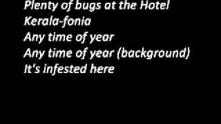 The Hotel California in Kerala style with Lyrics.flv