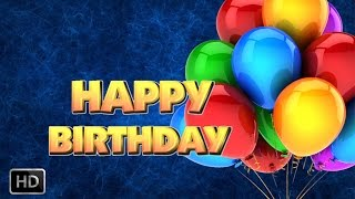 Happy Birthday Songs - Congratulations And Celebrations - Birthday Party Song For Children