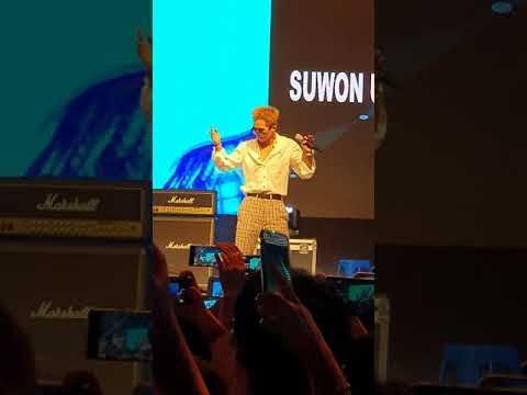 MILLIONS - Winner in Suwon Univ